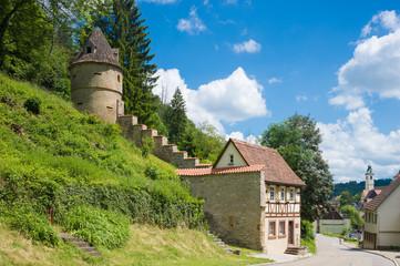 Torwärterhäuschen Horb am Neckar