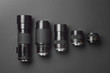 Collection of camera lens - 79576448