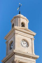 Herne Bay Clock Tower, Kent, UK