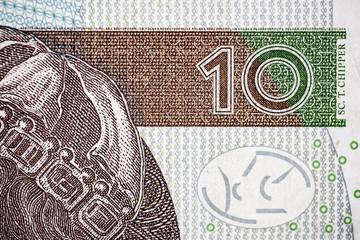 ten polish zloty