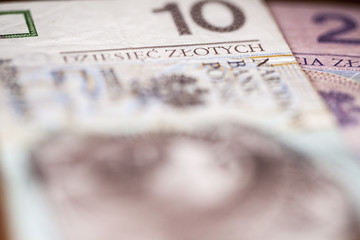 Polish bills