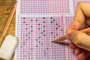 Sınav Formu