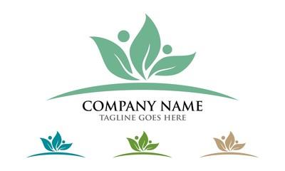 Leaf Logo 53