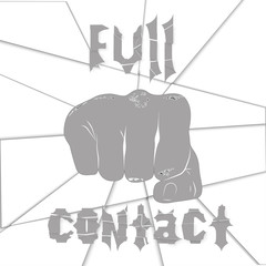 Martial arts, full contact