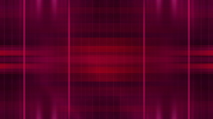 Motion Background Magenta Streaks Looping Abstract