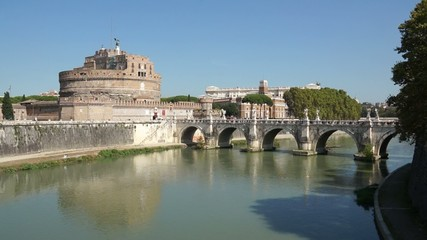 Views from around the ancient Italian city of Rome.