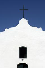 Igreja de São João Batista em Trancoso Bahia