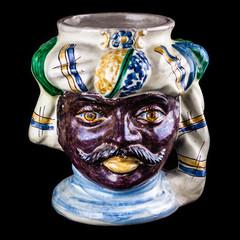 Moor's head
