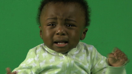 ZI ZO MS OF A BABY CRYING