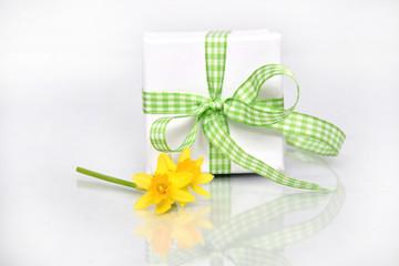 Geschenkebox