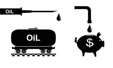 Нефтяные доллары