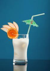 Pina Colada - Cocktail