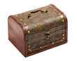 Old Chest - 79620298