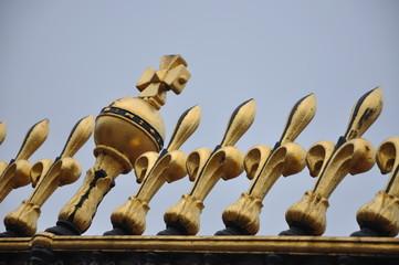 Buckingham palace de londres