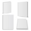 book blank set - 79621857