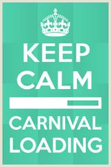 Carnival loading