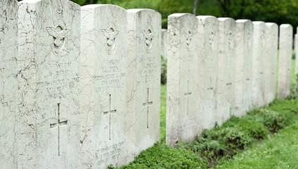 British WWII Pilots Memorial