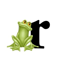 r di rana