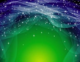 緑輝き59