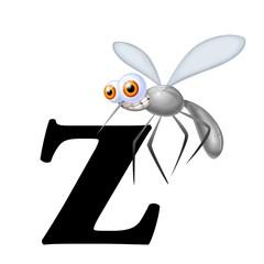 z di zanzara