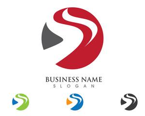 S River Logo 1
