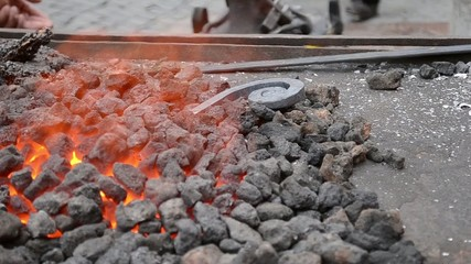 Coal in the Fire Forge