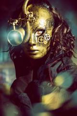 cyborg device