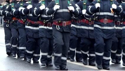 Firemen Unit