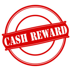 Cash reward