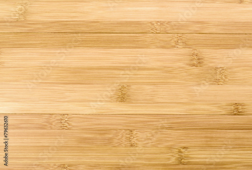 Poster China fond bambou