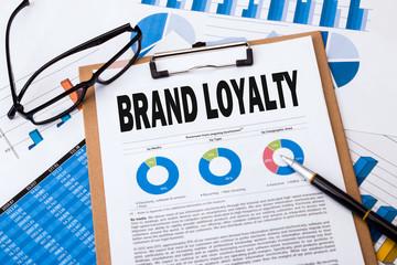 brand loyalty analysis