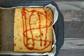 Spanish Pie