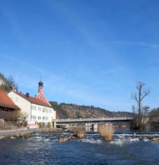 Rathaus in Kallmünz