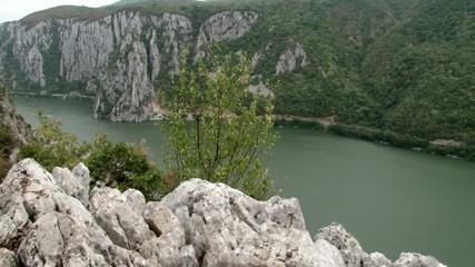 Large River Canyon