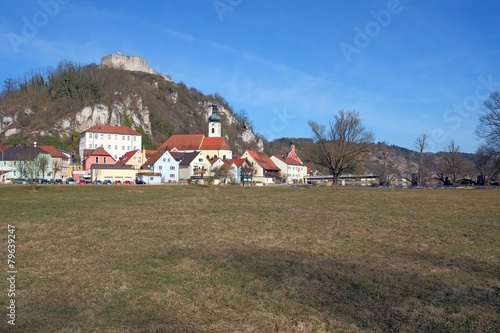 Kallmünz - 79639247
