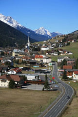 Austria, Sillian