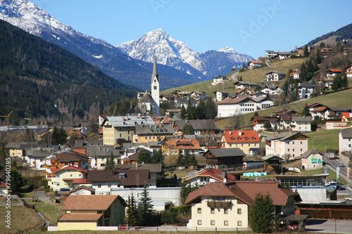 Austria, miasto Sillian