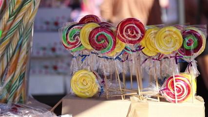 Lollipops for Sale