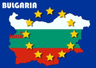 Bulgaria, EU