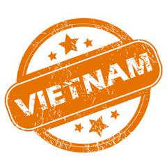 Vietnam grunge icon