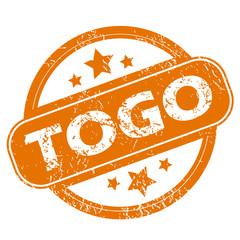 Togo grunge icon
