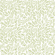 Seamless leaf pattern - 79644466