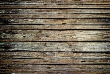 nrown dark wood rotten texture for background