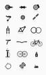 Bike accessories. - 79651805