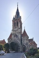 Католический костёл св. Станислава  XVIII столетие