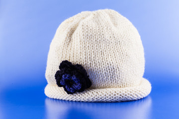 Handmade Wool Hat