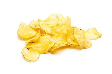 kartoffelchips (snack)