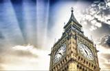 The BigBen in London - 79662867