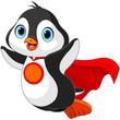 Super Penguin