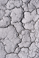 Texture drought parched earth